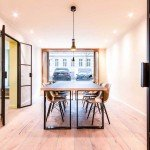 Furnished and renovated office in Berlin-Mitte – modern & design 20