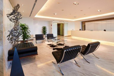 COWORKING BY CEO SUITE AXIATA TOWER KUALA LUMPUR, MALAYSIA 8
