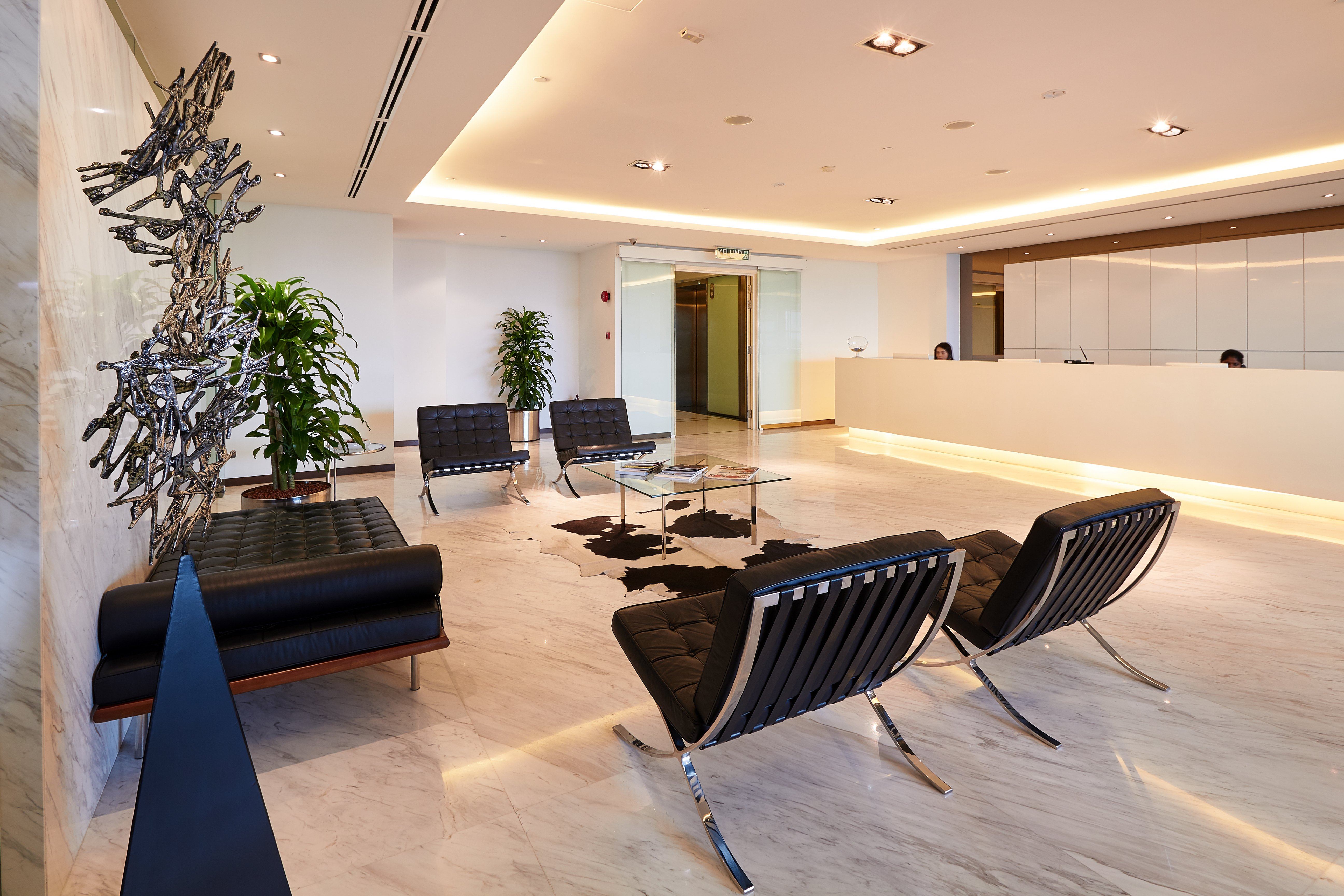 COWORKING BY CEO SUITE AXIATA TOWER KUALA LUMPUR, MALAYSIA 32