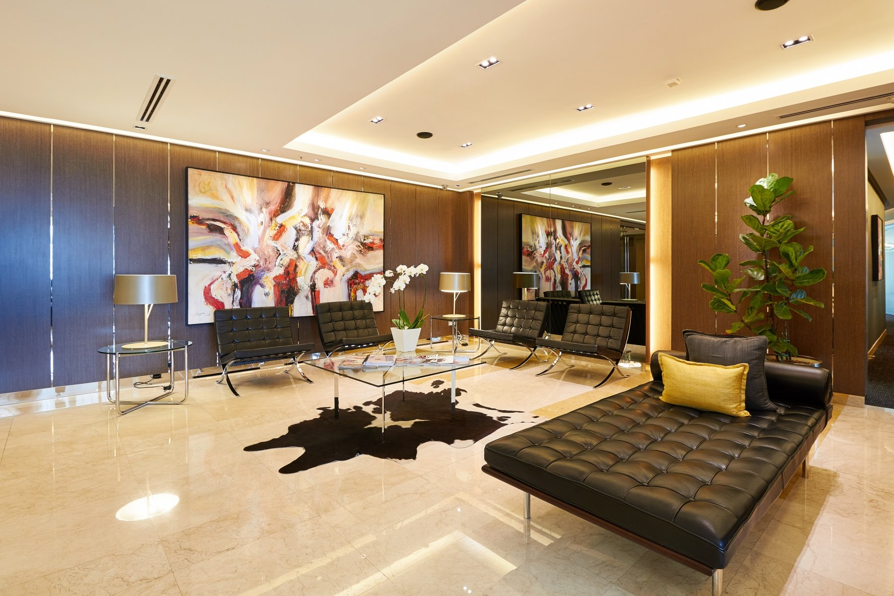 SERVICED OFFICE BY CEO SUITE MENARA MAXIS 36TH KUALA LUMPUR, MALAYSIA 152