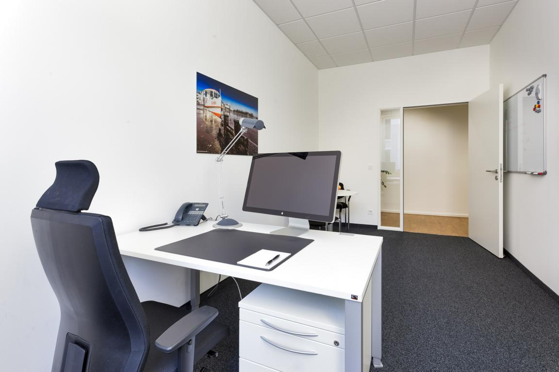Private Office Solutions in Hamburg City 60