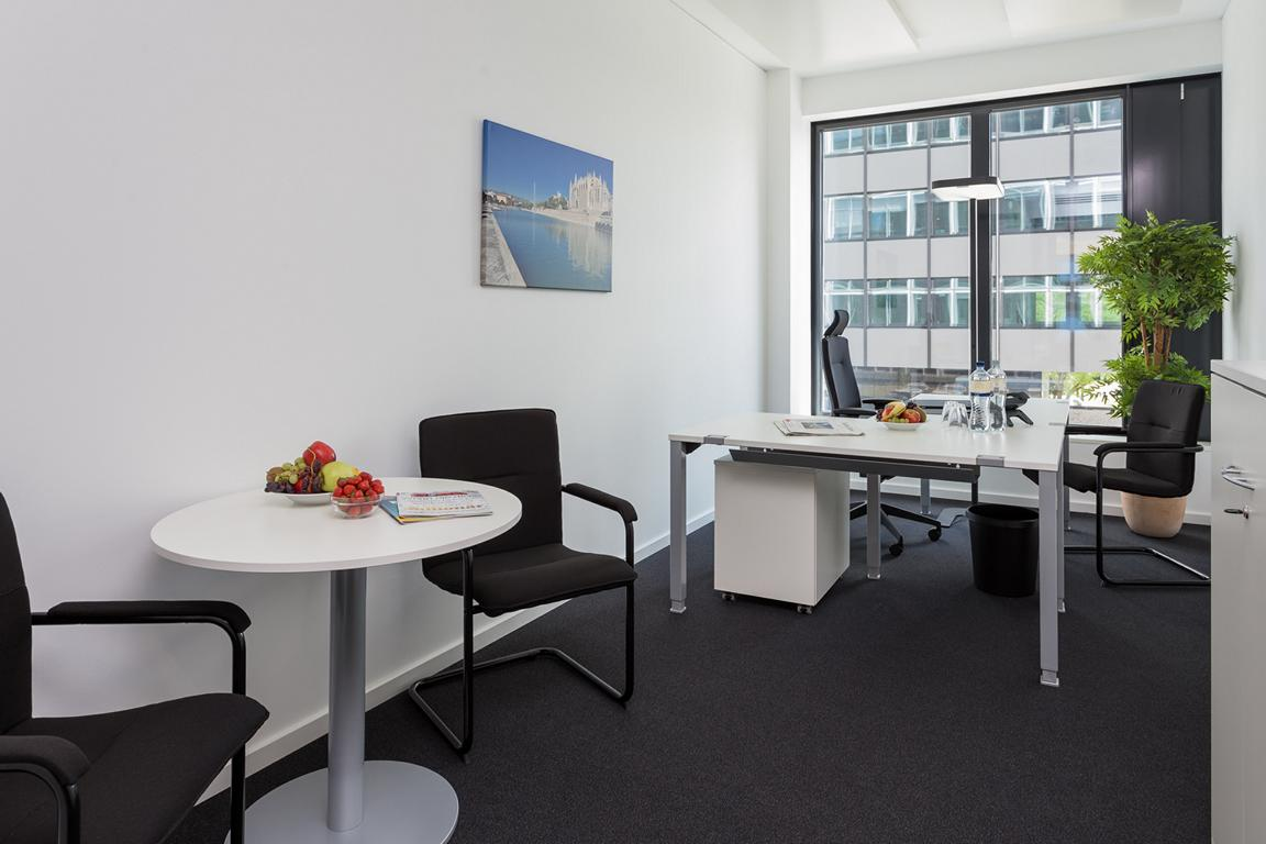 Flexible Office Solutions - Hamburg Esplanade 52