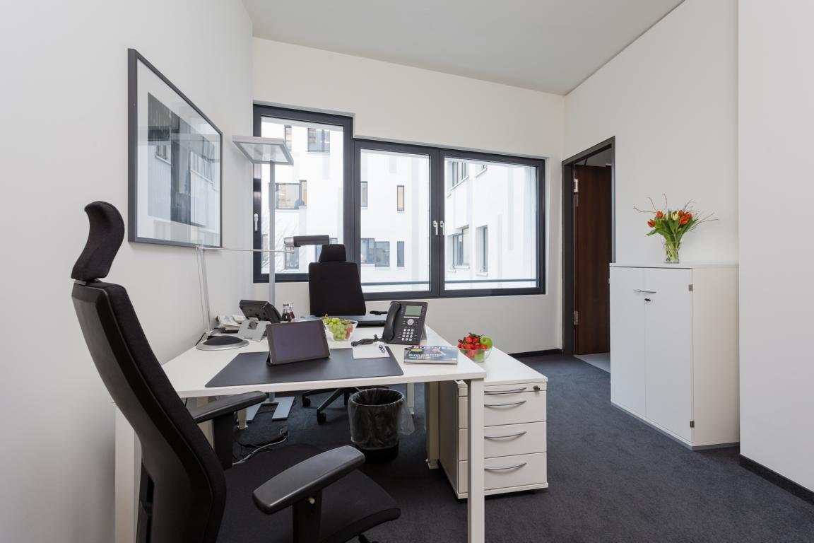 Individual Office Solutions in Hamburg HafenCity! 24