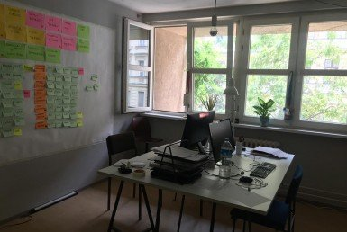 Creative co-working space in Kreuzberg 2