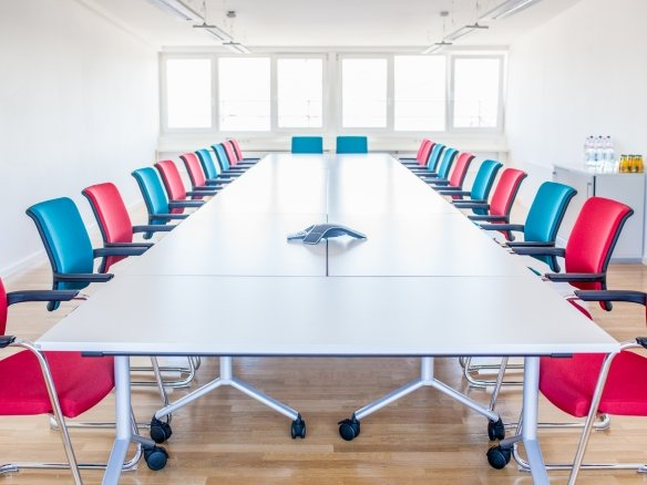 Affordable Conference Room For Rent (26-40 persons) in Cologne 112