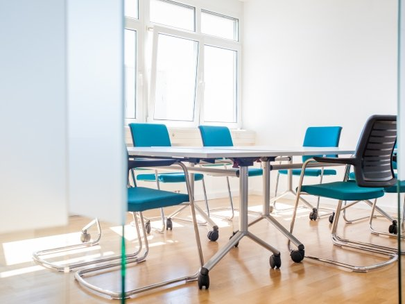 Affordable Meeting Room (6-8 Persons) for rent 128